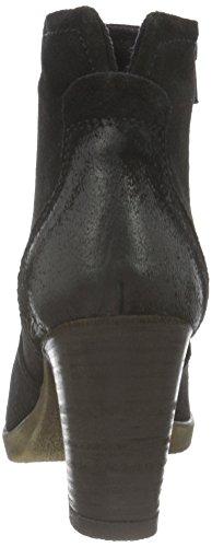 Tamaris 25386, Bottes Classiques Femme Noir (Black 001)