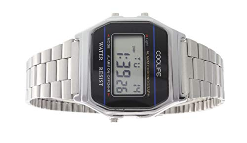 Zoom IMG-2 orologio al cuarzo digitale unisex