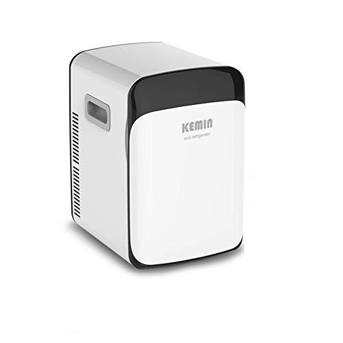 small-fridge Mini Kühlschrank Auto Kühlschrank Auto Nach Hause Dual Use Kleine Kühlbox Heizung Schlafsaal Haushalt Gefrierschrank A - Leere Bier Flaschen
