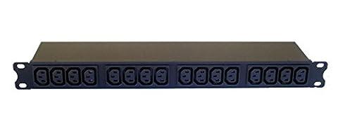 'PDU 1916prises IEC C1332A 230VAC 1Unité