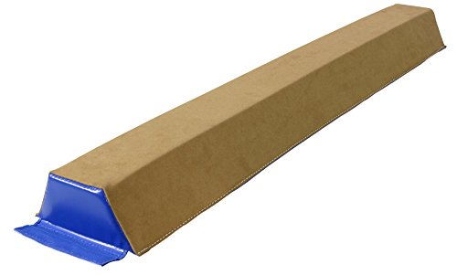 tumbl Trak Sectionnelles sol Balance Beam, 1,2m x 10cm