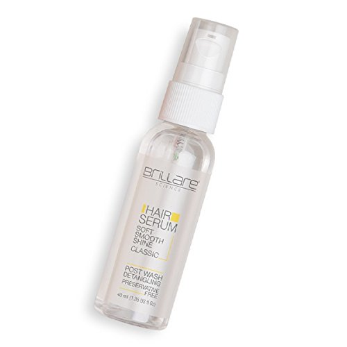 Brillare Science Hair Serum, 40ml