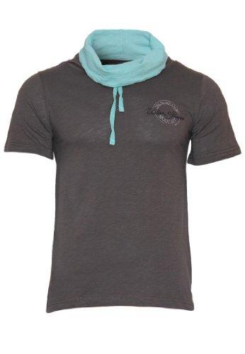 Urban Surface T-Shirt Dark Grey