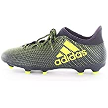 Adidas CG3761-X-17.3-FG Zapatos Hombre