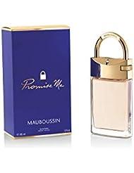 Parfum pour femme Mauboussin - Parfum féminin Promise Me - Eau de parfum, 90 ml