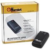 Ricevitore GPS Bluetooth Senza Fili Hamlet - HBTGPS
