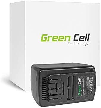 verde Cell® Cell® Cell® Utensili Elettrici Batteria per Bosch GSR 36 V-LI (Li-Ion celle 4 Ah 36V) | Eleganti  | Moderato Prezzo  | Buona reputazione a livello mondiale  | Alta qualità e basso sforzo  | Fine Anno Vendita Speciale  318a0f