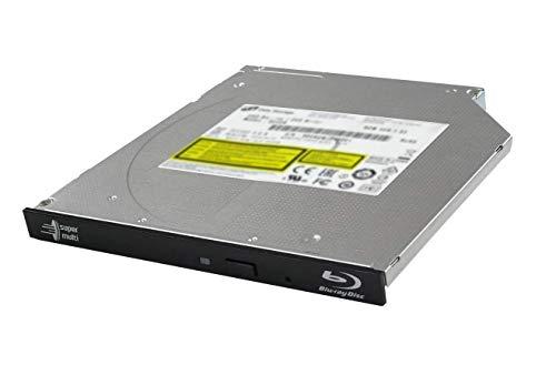 LG BU40N.ARAA10B Ultra-Slim Internal 6X Blu-ray BD-RW Brenner, 9,5 mm