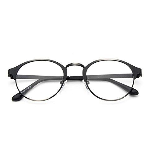 Sunbo - Montures de lunettes - Homme Gun Gray