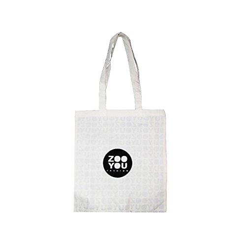 Zoo You: Borsa Tote Grande Crema