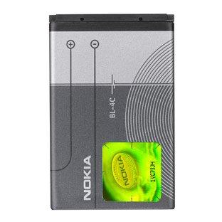 PlaneteMobile - Batterie Nokia BL 4C Pour le 1202 / 1203 / 1661 / 1662 / 2220 slide / 2650 / 2652 / 2690 / 2710 Navigation Edition / 3500 classic / 5100 / 6100 / 6101 / 6103 / 6125 / 6131 / 6136 /