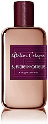 Atelier Cologne Blanche Immortelle Absolue Spray 3.3 Ounce