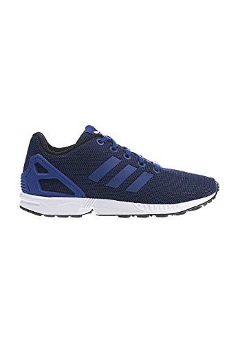 adidas ZX Flux K W Scarpa 4,5 ink/white