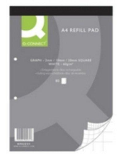 Qualität A4Graph Refill Pad 80Blatt (10Stück)