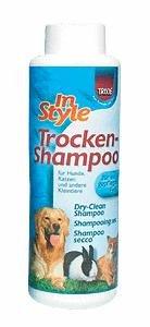 TRIXIE - Trocken-Shampoo - 100g