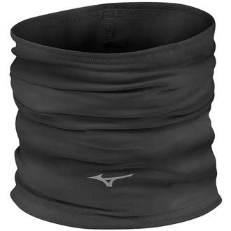 Mizuno Golf 2017 Mens Nova Triwarmer Snood Neck Warmer Black One Size