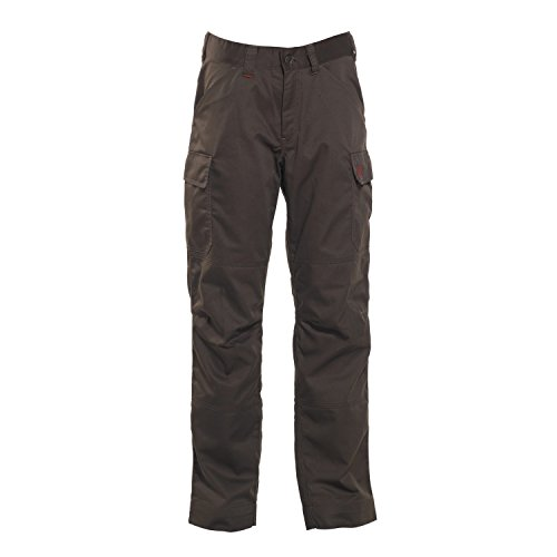 Deerhunter Rogaland Expedition Hose Braun 48 Test
