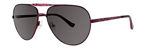 kensie-gafas-de-sol-keep-in-touch-rojo-58mm