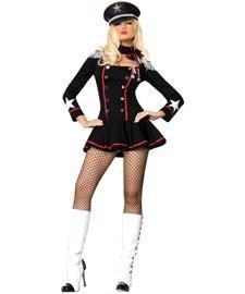 Leg Avenue Major Mayhem  M, 1 (Halloween Mayhem Kostüm)