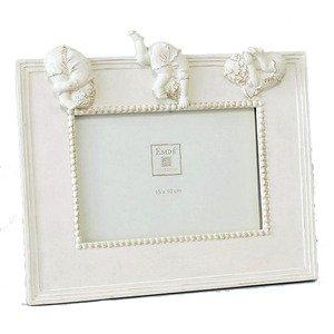 cadre photo ivoire elfes