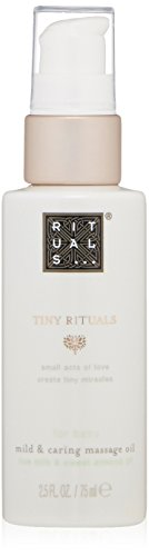RITUALS Tiny Baby Massage Oil