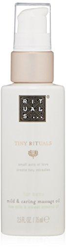 Rituals Tiny Rituals Aceite De Masaje - 75 ml.