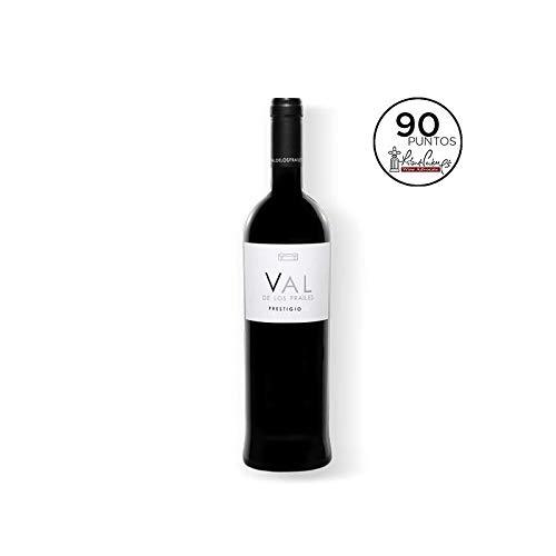 Matarromera Vino Val De Los Frailes Prestigio - 750 Ml