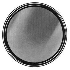 B+W Zirkularer Polarisationsfilter (77mm, MRC, F-Pro, 16x vergütet, Professional)