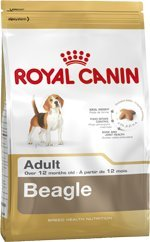 Royal Canin Beagle Adult 12 kg, 1er Pack (1 x 12 kg) (Beagle)