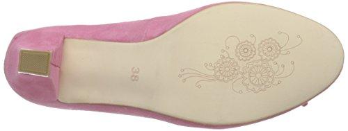 Andrea Conti - 3599209, Scarpe col tacco Donna Rosa (rose (rosa 022))