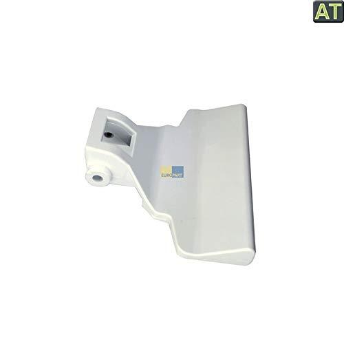 LUTH Premium Profi Parts Asciugatrice Universale con Maniglia per Porta Bianca per Electrolux 124206000/0