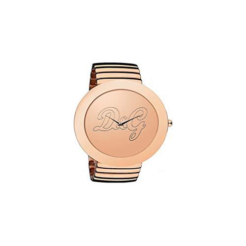 D&G Dolce&Gabbana Rockabilly Damen-Armbanduhr DW0282