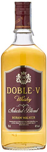 4. Whisky Doble-V