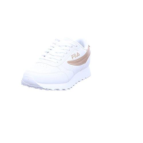 Fila Prbit Größe 39 Weiß (Schuhe Fila-weiß)