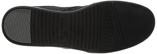 Boxfresh Creeland, Sneaker Uomo nero (nero)