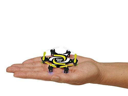 Revell Control 23947 - Multicopter - Nano Hex, schwarz/gelb - 2