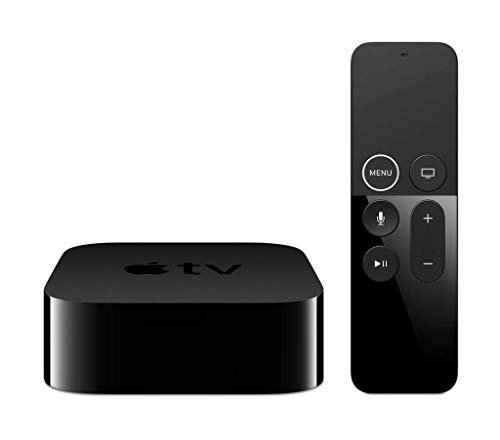 Apple TV (32GB, 4. Generation) - Prime Auf Streaming Amazon