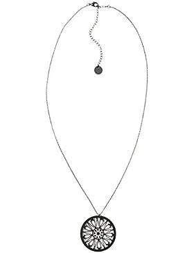 DESIGUAL Damen-Halskette Global