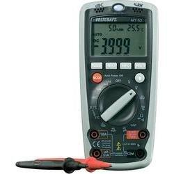 VOLTCRAFT Multimeter digital Mt-52 - 5 In 1 Multi-Dmm
