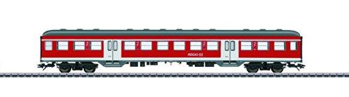 Preisvergleich Produktbild Märklin 43806 - Rotling 2.Kl. DB AG