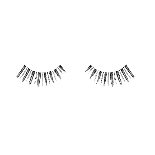 ARDELL False Eyelashes - Invisibands DEMI Pixies Black