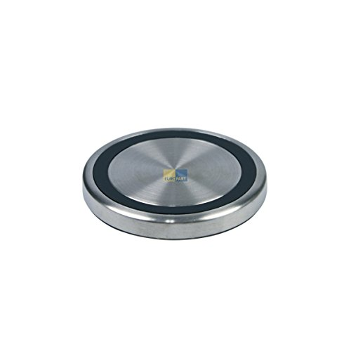 Neff Siemens 636170 00636170 ORIGINAL TwistPad Knebel Magnet Scheibe Sensor Drehgriff Regler 50mmØ für Herd Kochfeld Test