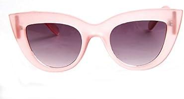SOJOS Occhiali da Sole da Uomo e Donna Polarizzati Rotondi Vintage Retro Specchiati Protezione UV SJ1014