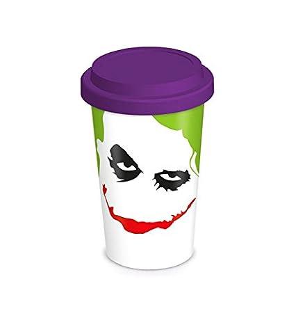 The Dark Knight Joker Official New Travel Mug