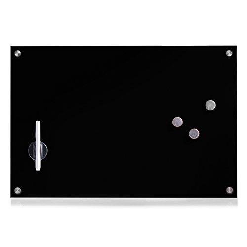 Zeller lavagna promemoria, nero, 60 x 40 cm