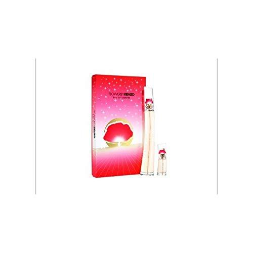 Kenzo Vaporisateurs/Flacons Vides 1 Unité 250 g