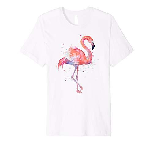 8d7409d5 Awesome flamingo t-shirts al mejor precio de Amazon en SaveMoney.es