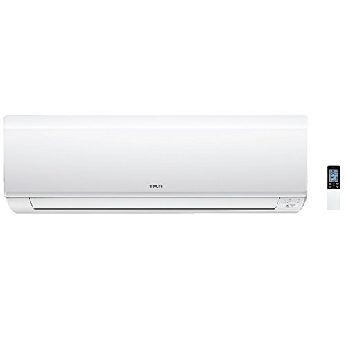 Hitachi Kashikoi 5300X RSB518IBEA Split Air Conditioner (1.5 Ton, 5 Star Inverter)