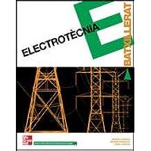 Electrotecnia Batxillerat (ed/2005) (ed.Cat)