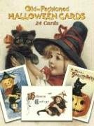 een Cards: 24 Cards: 24 Full-Colour Ready-to-Mail Cards (Dover Postcards) (Halloween Ephemera)